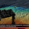 PBS News Hour on Axial Volcano